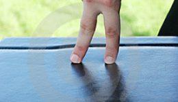 שתי אצבעות