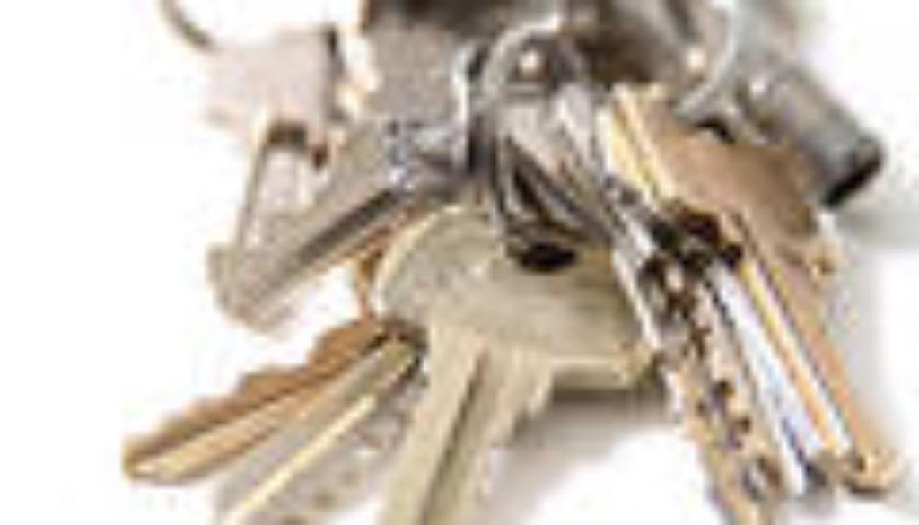 צרור מפתחות