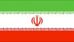 דגל אירן