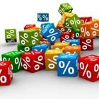 מבזק מיוחד: ריביות על פקדונות בבנקים